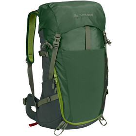 VAUDE Brenta 25 Backpack green